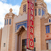 The Fox Theatre - Exterior Daylight Perspective