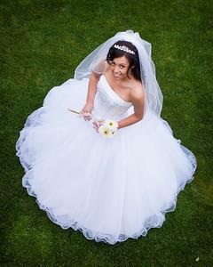 Karli Richardson - Bridal Portrait