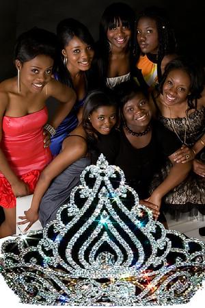 Miss ACFLi 2010 Scholarship Pageant
