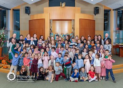 Consecration 2019