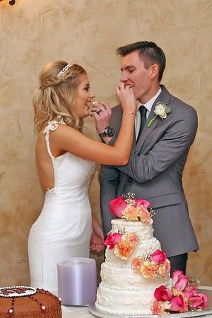 Wesley's Wedding