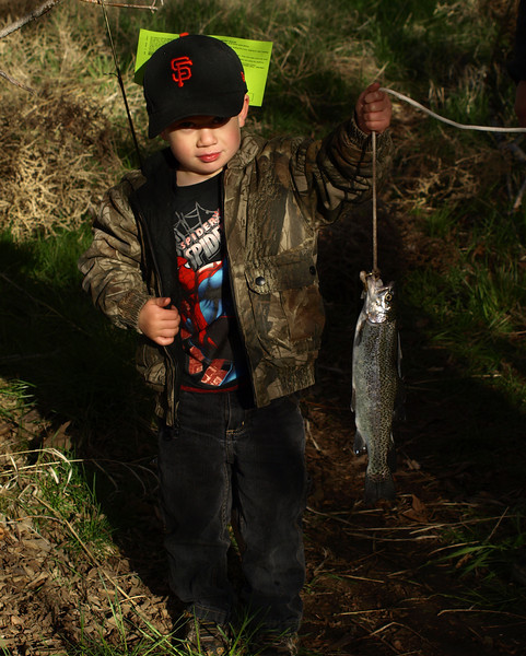 2013 Junior Fishing Derby