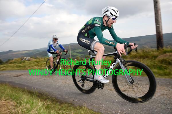 Irish National Hillclimb Championships 2015 Ballingeary
