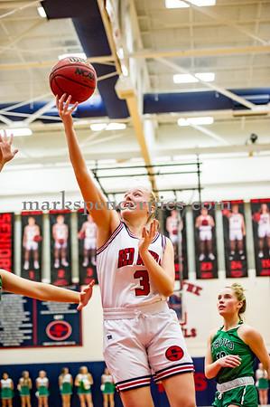 Basketball Girls SHS vs Provo 1-14-2020