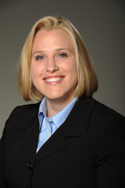 Heather Dworakowski portrait