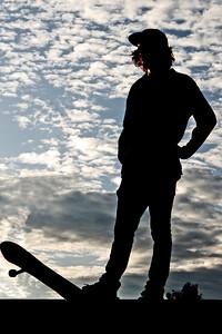 Bobby Hommel Skateboard -2
