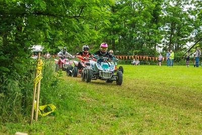 MICRO ATVS
