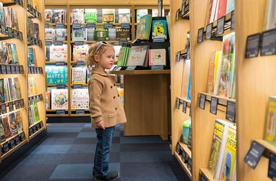 4/18 Amazon Books opens at MarketStreet