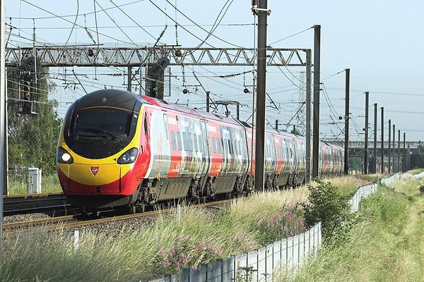 10th July 2006: Farington Junction