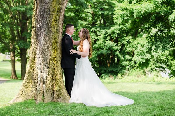Diana & Kelson's Wedding