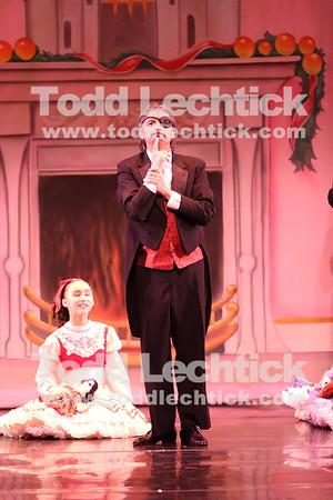 Westside Ballet Nutcracker  11/30/19