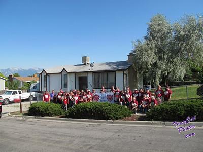 Labor of Love Utah 2013