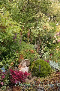Olga & Ron's Asian Garden