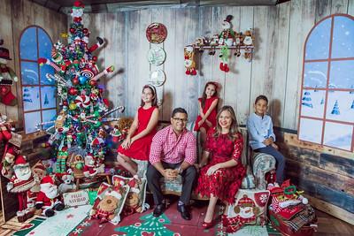 39. Elsa y Familia navidad 2019
