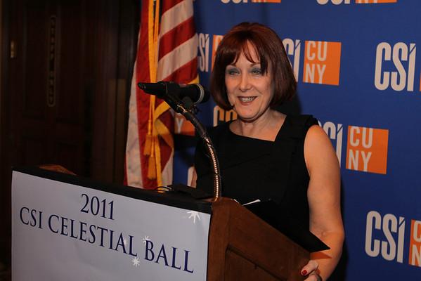 Celestial Ball 2011