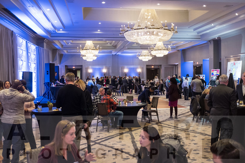Jan 15, 2020 Marriott Philadelphia Old City -Grand opening party