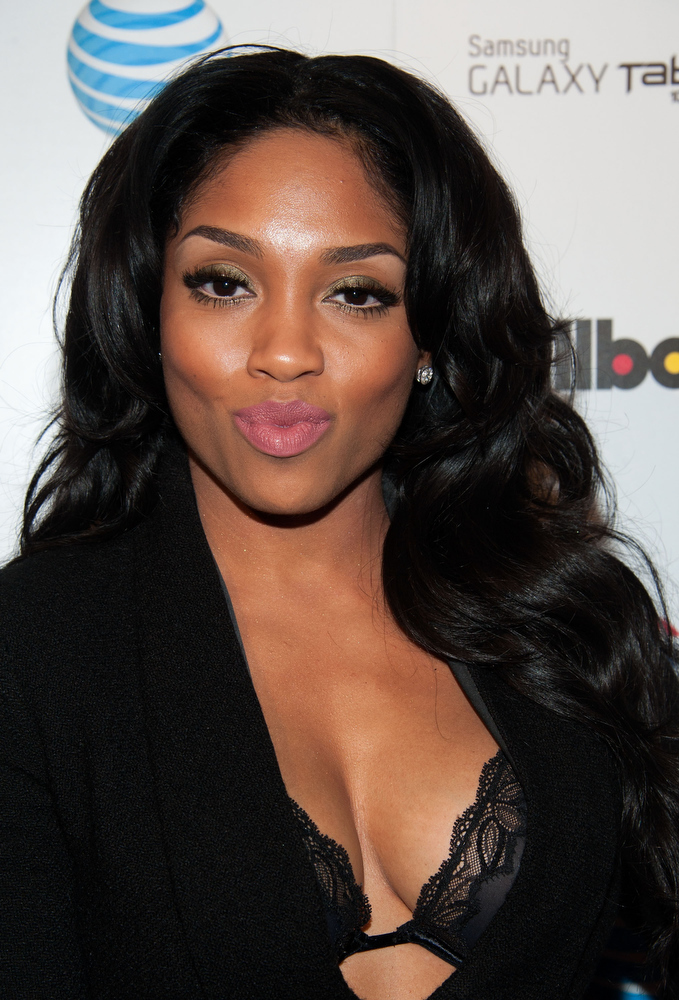 Description of . Brooke Valentine attends The Billboard GRAMMY After Party at The London Hotel on February 10, 2013 in West Hollywood, California. (Photo by Valerie Macon/Getty Images)