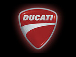Ducati Garmin Zumo 550 splash screen