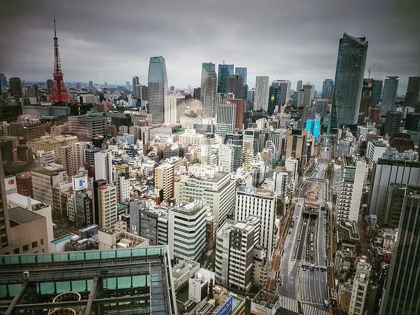 Tokyo - Megapole
