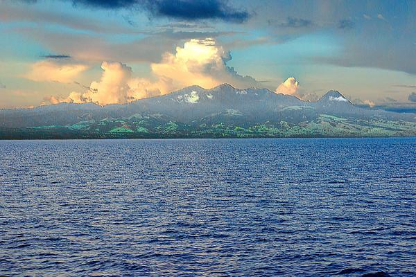 Indonesia - Larantuka - 2014