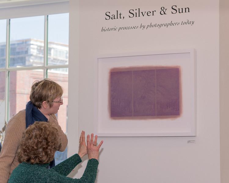 Salt, Silver, and Sun