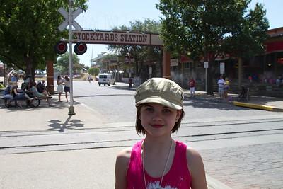Katie Grace July 2011