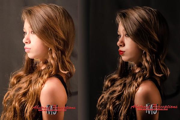 Photography Edits