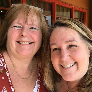 2018 02-28 Lunch with Joanie