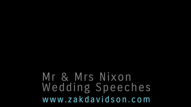 Jo & Jamie - Wedding Speeches.mov