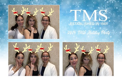 TMS Holiday Party 2019