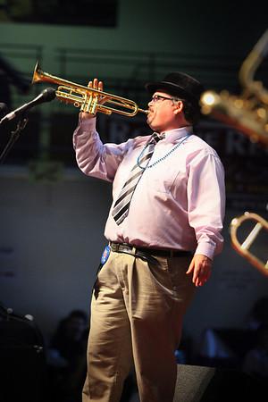 2009 Medford Jazz Jubilee bands