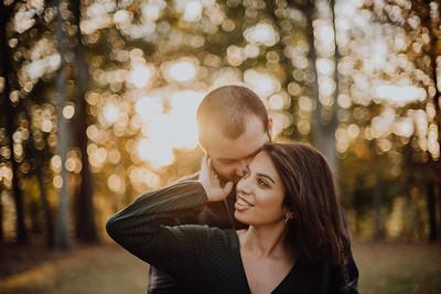 Seth and Lauren Engagement