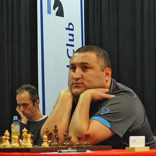 Mher Hovhanisian