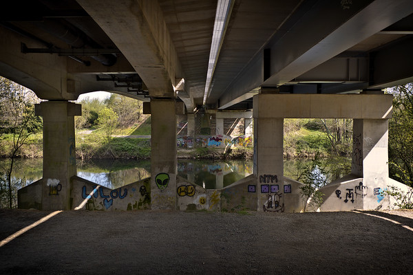 Pont Graffiti
