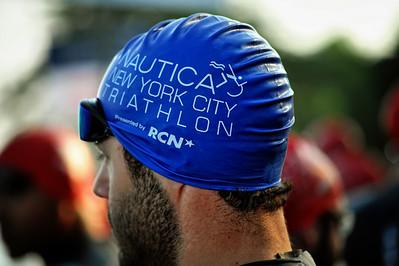 2010 New York City Triathlon