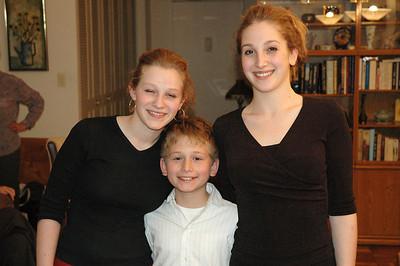Seder 2004