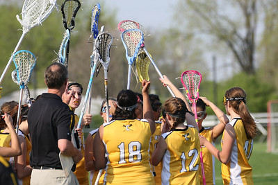 2010 Centerville High School Girls Lacrosse