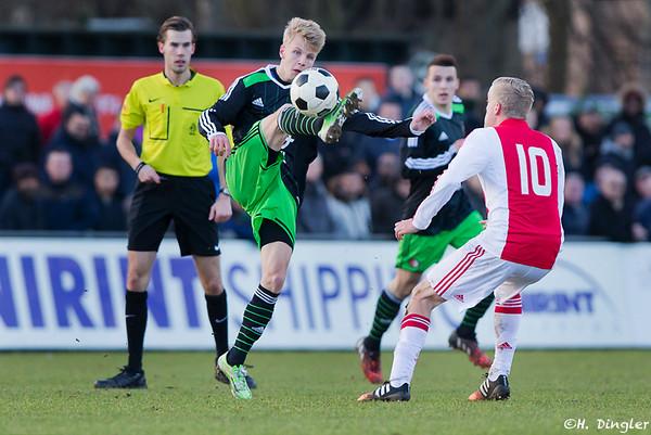 Feyenoord A1-Ajax A1
