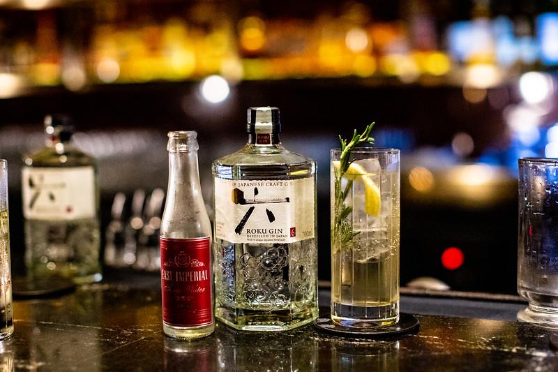 Roku Gin week