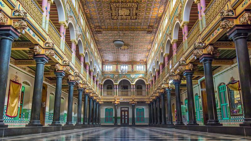 INDIA - Madurai