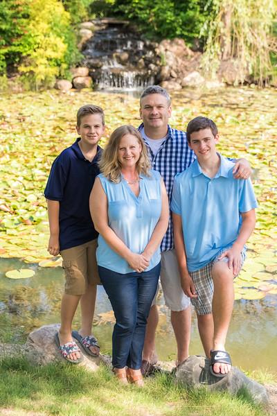 Jones Sports/Family Photos