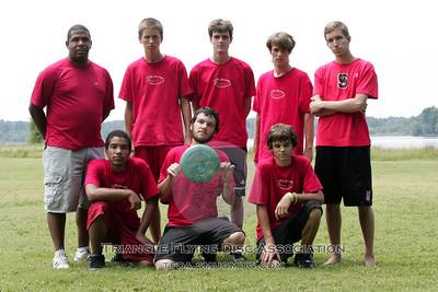 TYUL 2008 Team Photos (P)