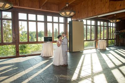 Sara and Patricks Wedding