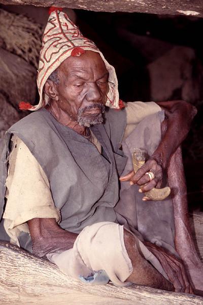 Banani, Dogon, Mali 2000