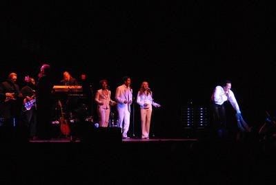Smokey Robinson Riverwind Casino Norman, OK May 12,  2007