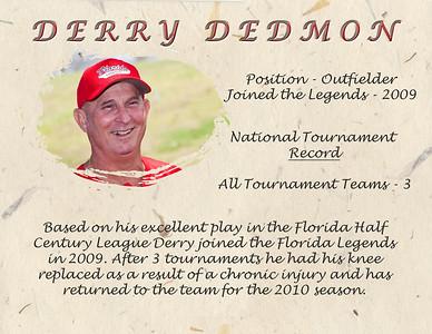 Derry Dedmon
