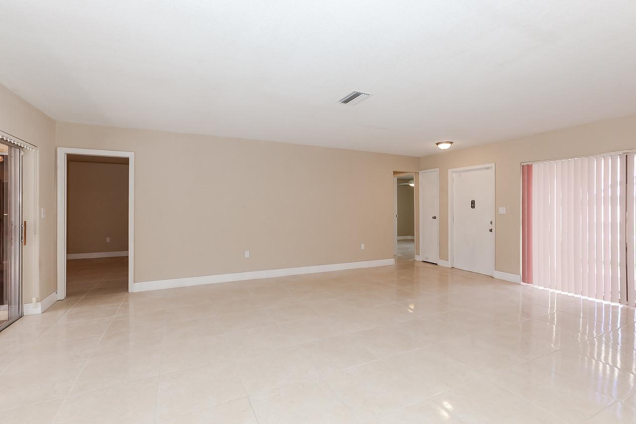 Diningroom / livingroom