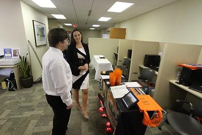 Center for Business Development-Career Fair