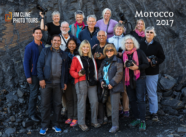 Morocco Photo Tours