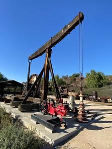 Olinda Oil Museum and Trail